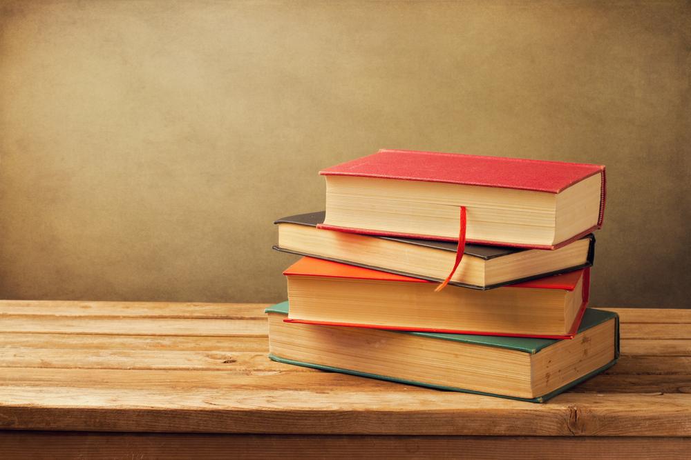 książki duzy