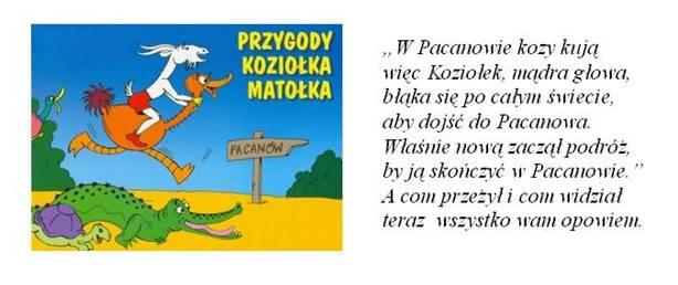 przygody_koziolka