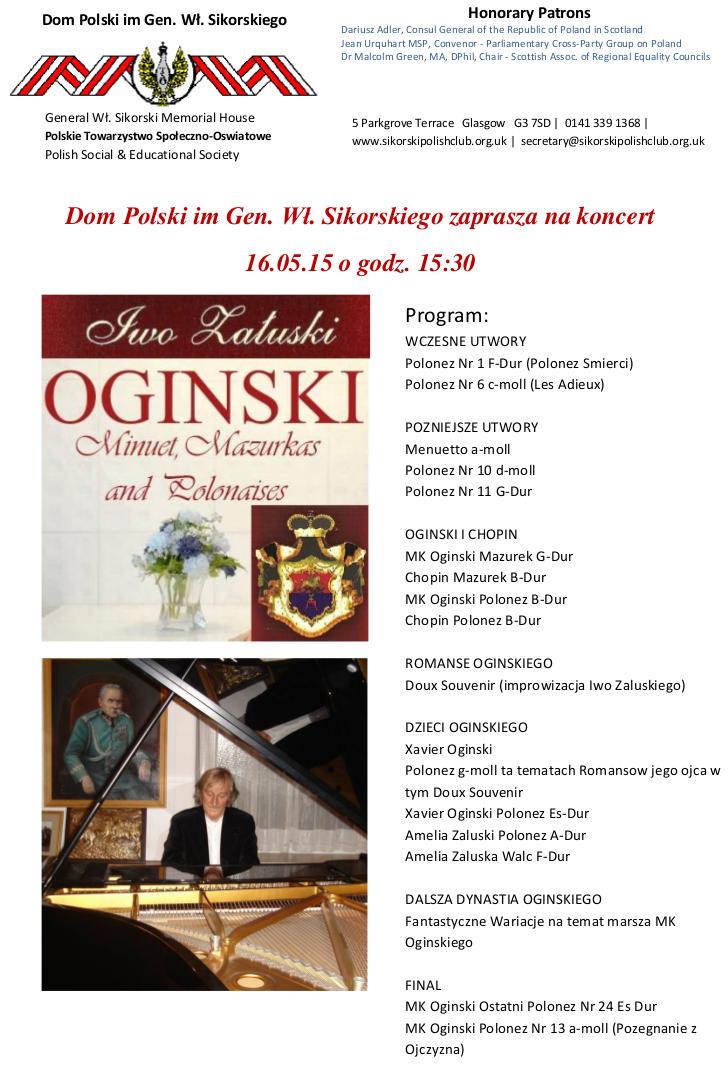 IwoZaluski_koncertOginski