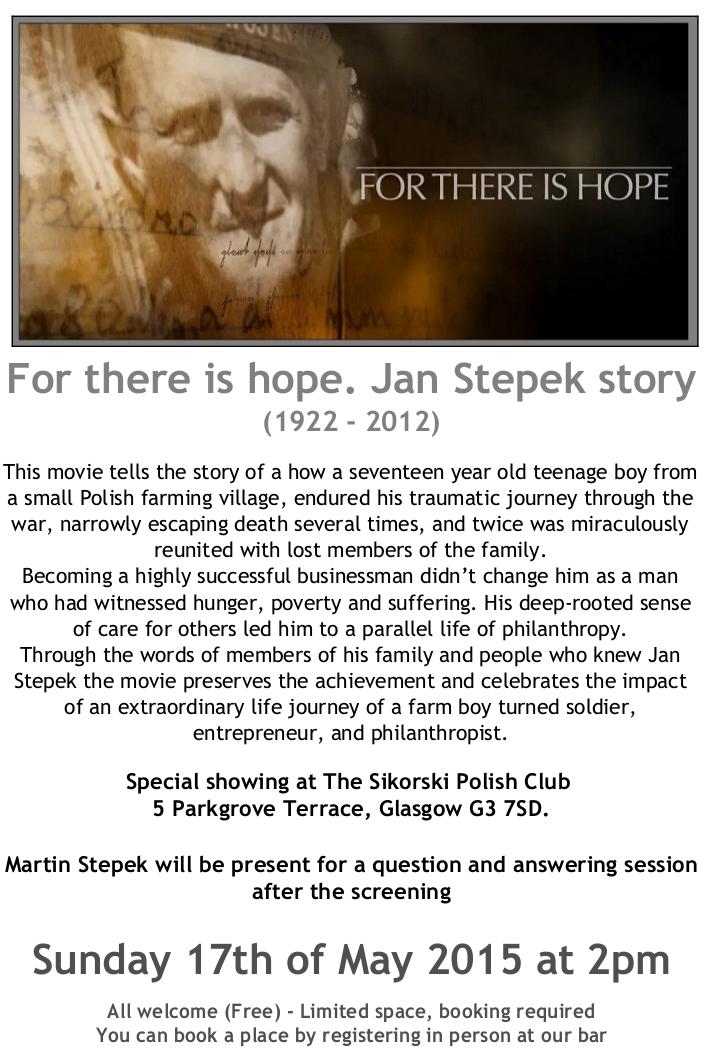 Stepek_poster